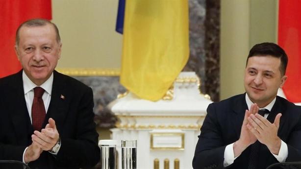 Ukraine quyết đấu Nga: Chọn mặt trận Syria
