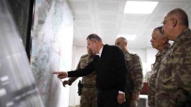 Mỹ-NATO nhận rõ chiêu trò, trao tiếp đòn gió cho ông Erdogan