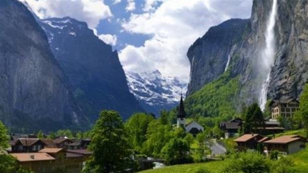 Thụy Sĩ với 'tiếng vọng' từ Thế chiến 2
