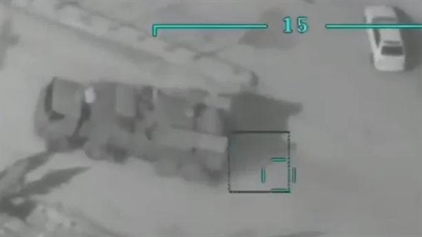 Nga xác nhận hai hệ thống Pantsir-S1 hỏng do Thổ không kích