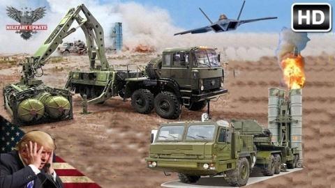 Mỹ trả lời gắt khi Thổ muốn mua Patriot
