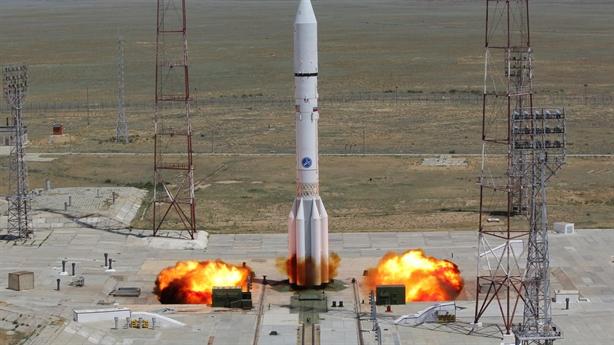 Nga phát hiện Proton-M gặp vấn đề với ốc vít