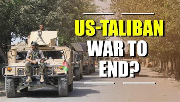 Sáu hòn đá tảng sau khi Mỹ-Taliban ký thỏa thuận