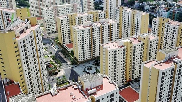 Nghịch lý bất động sản đứng hình, tồn kho vẫn tăng