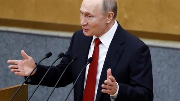 Giá dầu lao dốc, hiệu nghiệm bài tính Putin