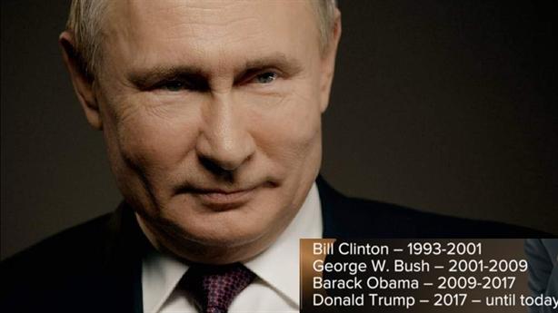 Ông Putin nói gì về 4 đời Tổng thống Mỹ?