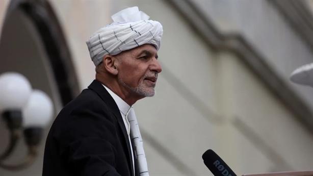 Hỗn loạn chính trị Afghanistan, Mỹ rút quân trong lo âu