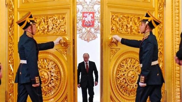 Ông Putin sẽ lại làm Tổng thống thêm 2 nhiệm kỳ?