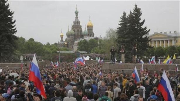 Nga hoàn thiện thể chế, kẻ thù không tin là sự thật
