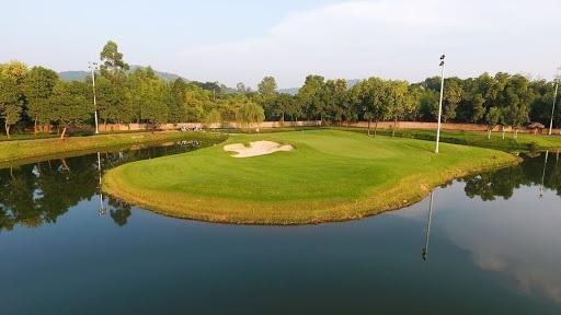 Các dự án sân golf khủng sắp được thanh tra