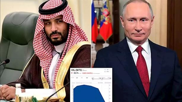 Giá dầu khó đoán, ông Putin nói cơ hội mới cho Nga