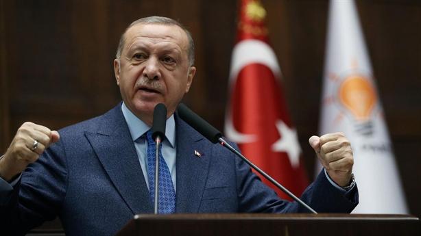 Thổ mở toang cửa EU, tố đồng minh hành xử như Hitler