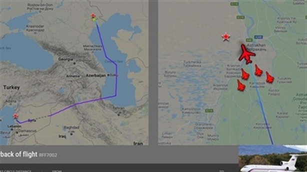 Thổ Nhĩ Kỳ tiếp tục đóng không phận với chiến cơ Nga