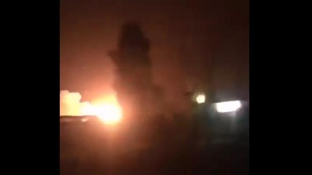 Lực lượng thân Iran vô sự trước bão lửa của Mỹ?