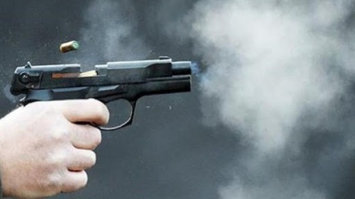Bắn súng tiễn đưa anh trai: Người nóng tính