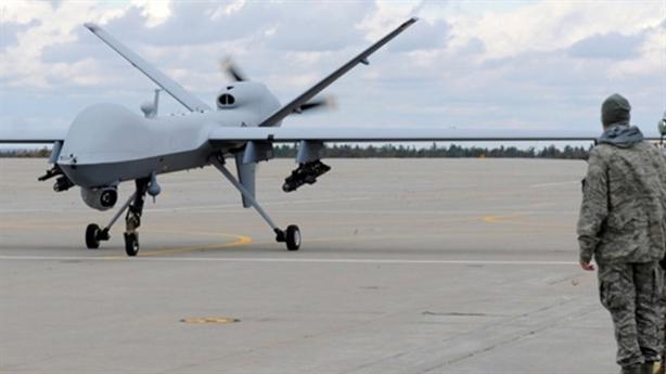 Nguyên nhân nào khiến Mỹ thay thế MQ-9?