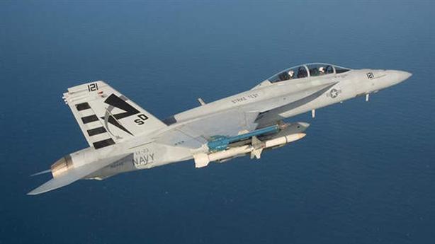 Mỹ mua phiên bản cực mạnh 'khắc tinh' của S-400