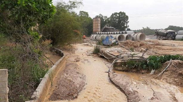 Doanh nghiệp 'đầu độc' sông Trung ở Lạng Sơn: Giải thích lạ