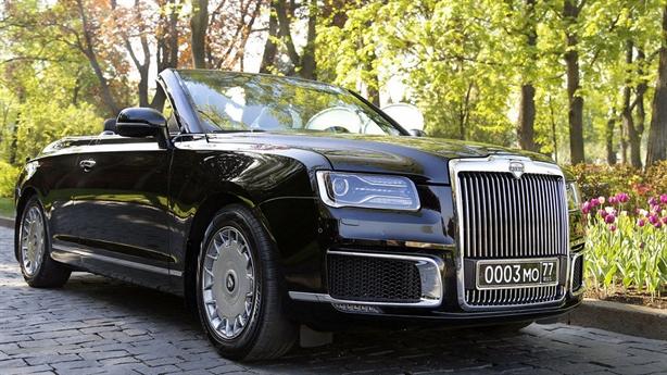 Rolls-Royce của người Nga: Dân chơi Việt chê tơi tả