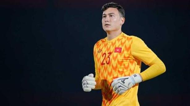 Chi 1,2triệu USD chiêu mộ:Đặng Văn Lâm có thể rời Thái