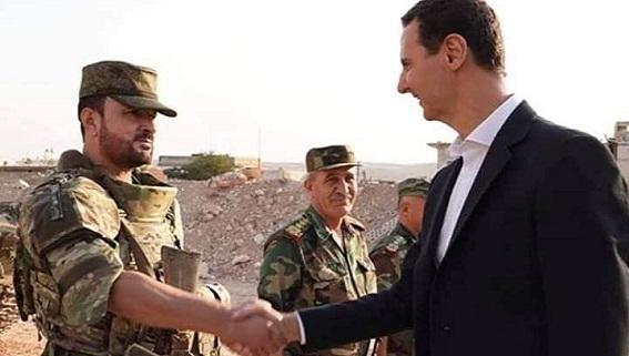 Mỹ: Assad sống sót đến ngày nay là nhờ Nga