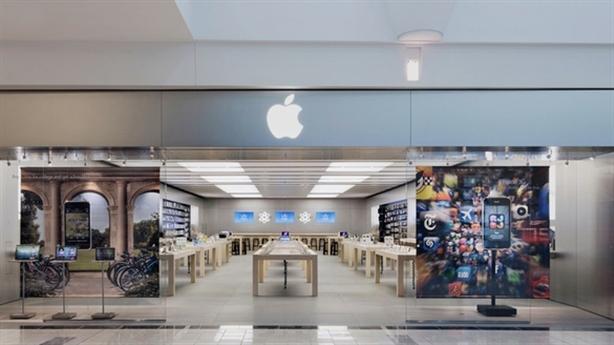 Apple đóng cửa hàng trên toàn cầu, mở lại ở Trung Quốc