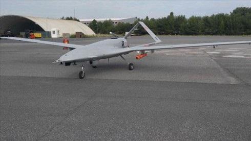 Tác chiến tại Idlib giúp UAV Thổ đắt hàng