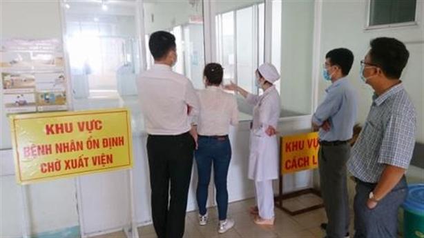 Bệnh nhân 34 nhiễm Covid-19 giao dịch rất nhiều người