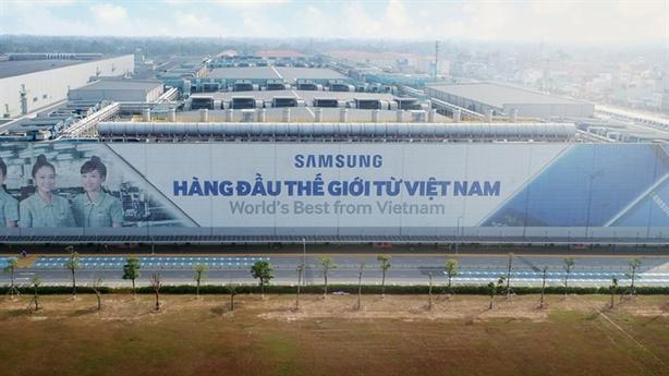 Quy trình giám sát y tế đối với chuyên gia Samsung
