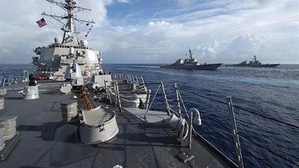 EW Nga khiến chiến hạm NATO mất phương hướng