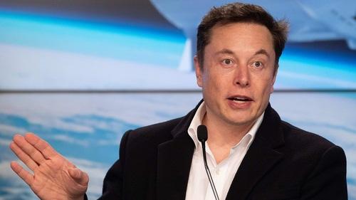 Tên lửa Falcon 9 gặp lỗi giờ G: SpaceX chơi chiêu?