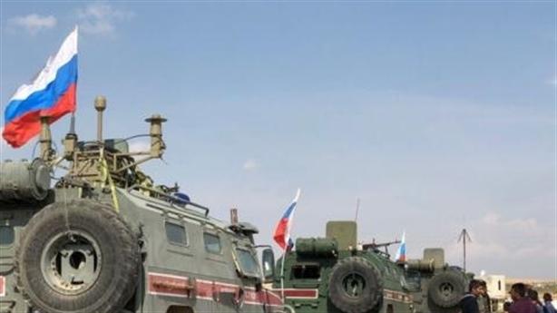 Syria: Phiến quân chặn Nga-Thổ tuần tra chung, kịch hay của Putin