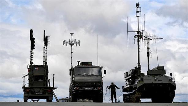 Mỹ sẽ khắc chế được tổ hợp EW tại Crimea