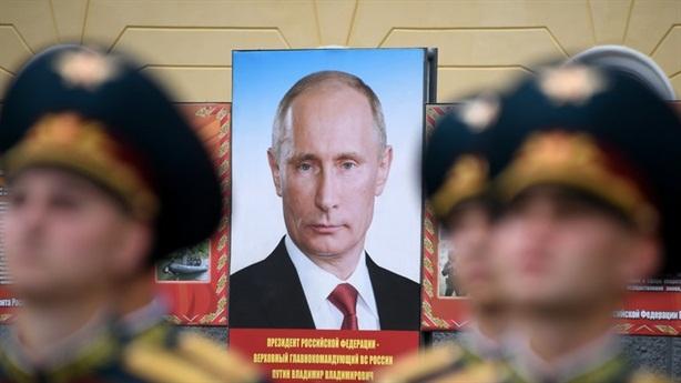 Ông Putin rộng đường làm Tổng thống sau năm 2024