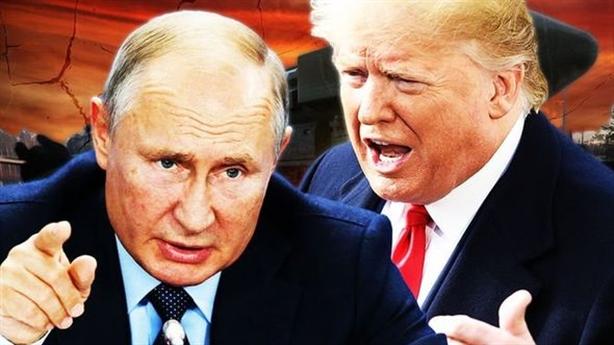 Đại sứ Mỹ tại Nga nói trúng ý Putin về START-3
