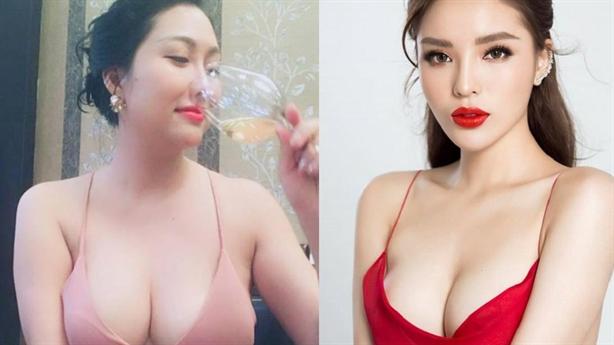 Nâng cấp vòng một, dàn người đẹp Việt dốc lòng tâm sự