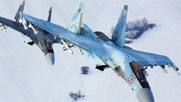 Lộ toan tính của Mỹ trong vụ 'Indonesia bỏ Su-35'