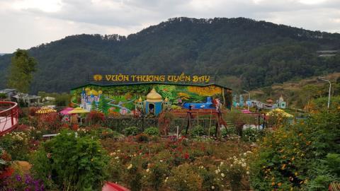 Vườn thượng uyển chiếm rừng phòng hộ: Xử lý nghiêm