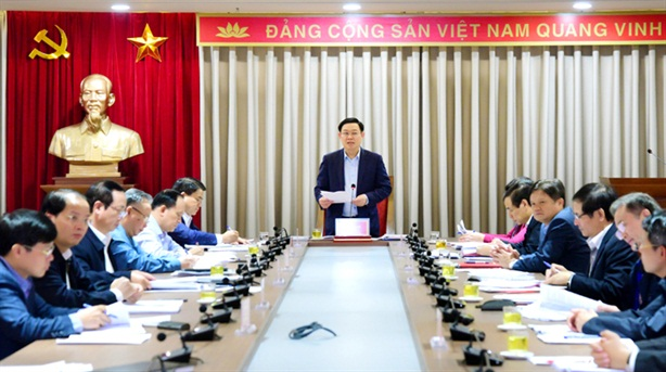 Hà Nội:Xem xét trách nhiệm cán bộ các vụ việc phức tạp