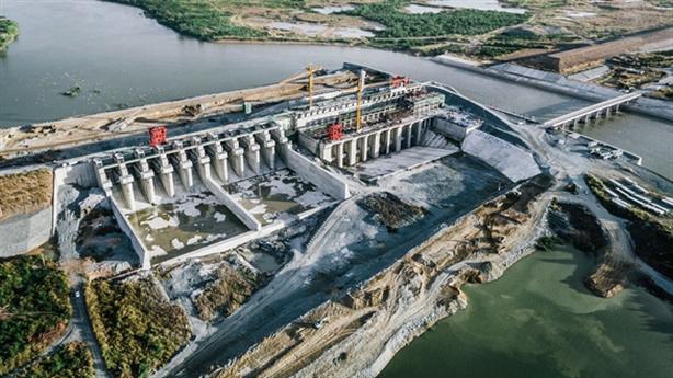 Campuchia nhập LNG Trung Quốc, không thêm thủy điện sông Mekong