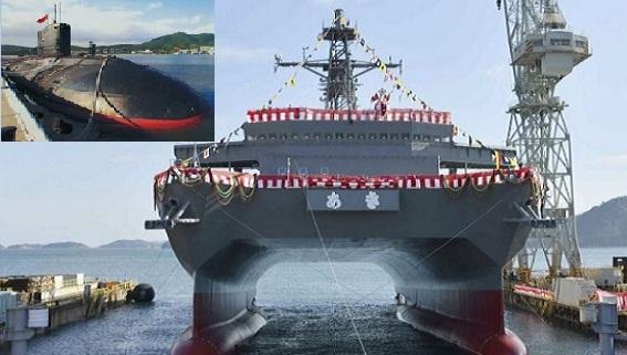 Hibiki: Kẻ gieo rắc kinh hoàng cho tàu ngầm đối thủ