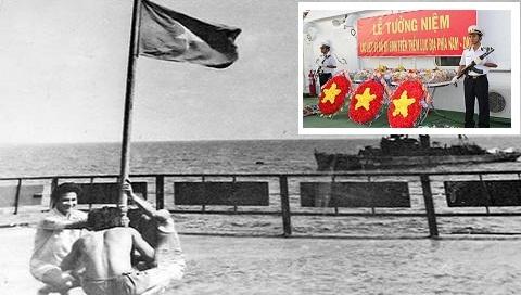 1988: Trấn giữ Trường Sa, tầm nhìn DK-I Việt Nam