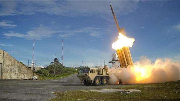 Nâng cấp mới khiến THAAD vượt xa S-500 Nga