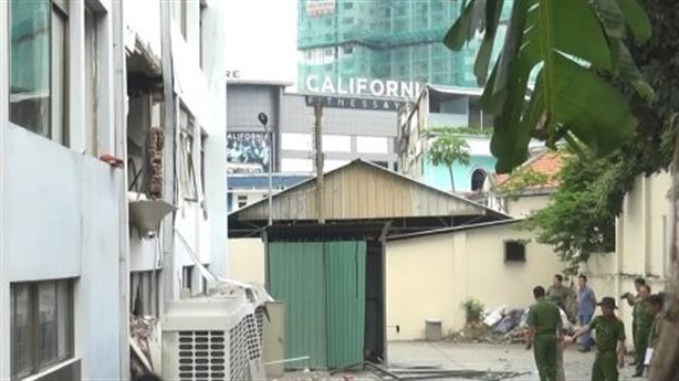 Bóc trần âm mưu vụ nổ tại Cục thuế Bình Dương