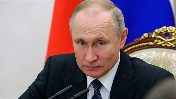 Lời khen Đại sứ Nga tại Iraq của ông Putin