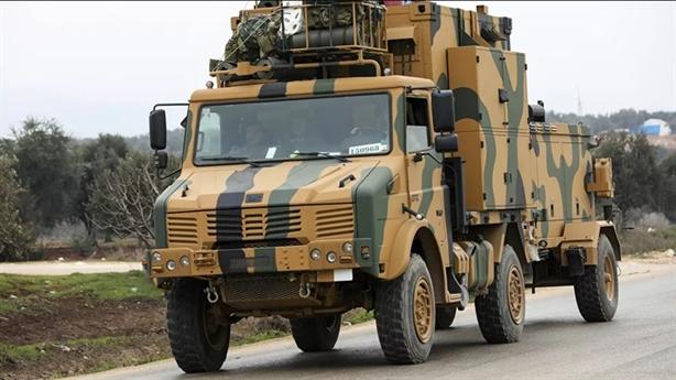 Syria và Thổ chuẩn bị trận chiến kinh hoàng mới ở Idlib?