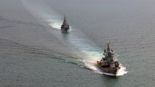 Sự thật Ukraine xua đuổi tàu Nga trên Biển Đen