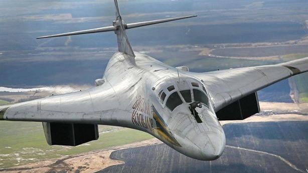 Tạp chí Mỹ chỉ nhược điểm của máy bay ném bom Tu-160