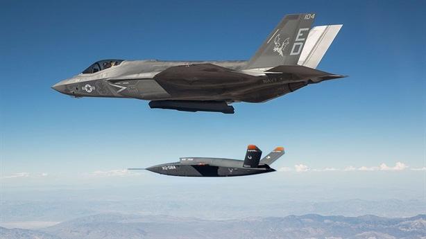 Chuyên gia nói thẳng vụ XQ-58A 'đè bẹp' được S-400