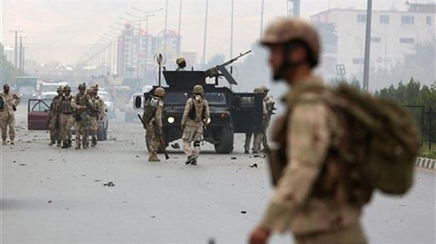 Chỉ huy Taliban liên tục thiệt mạng, Afghanistan hỗn loạn chính trị